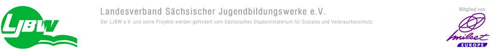 Landesverband Sächsischer Jugendbildungswerke e.V.