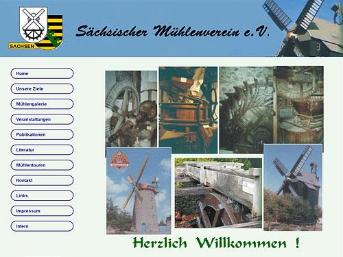 Sächsischer Mühlenverein
