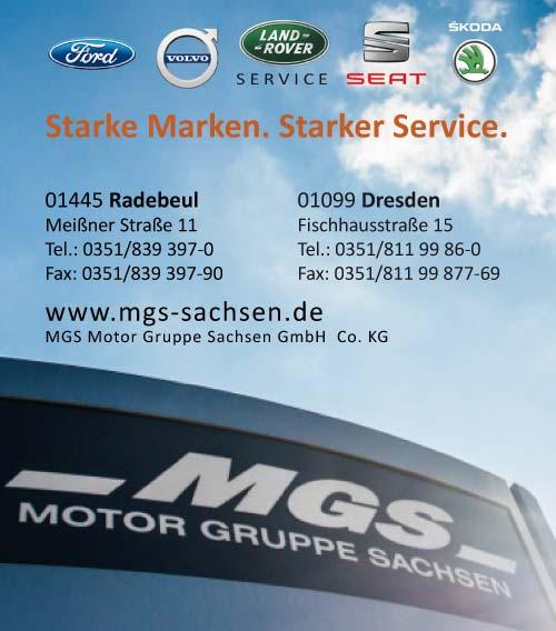MGS Motor Gruppe Schsen