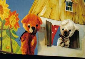 Die Abenteuer von Tipp & Tapp - Puppentheater Glöckchen