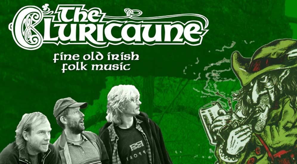 The Cluricaune – Celtic Spring