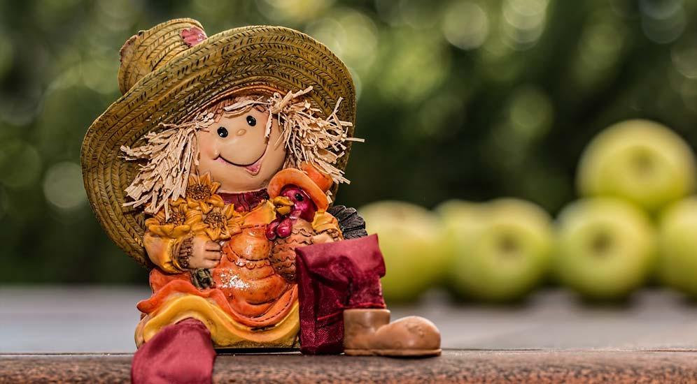 Apfel-Märchen-Puppentheater-Tag