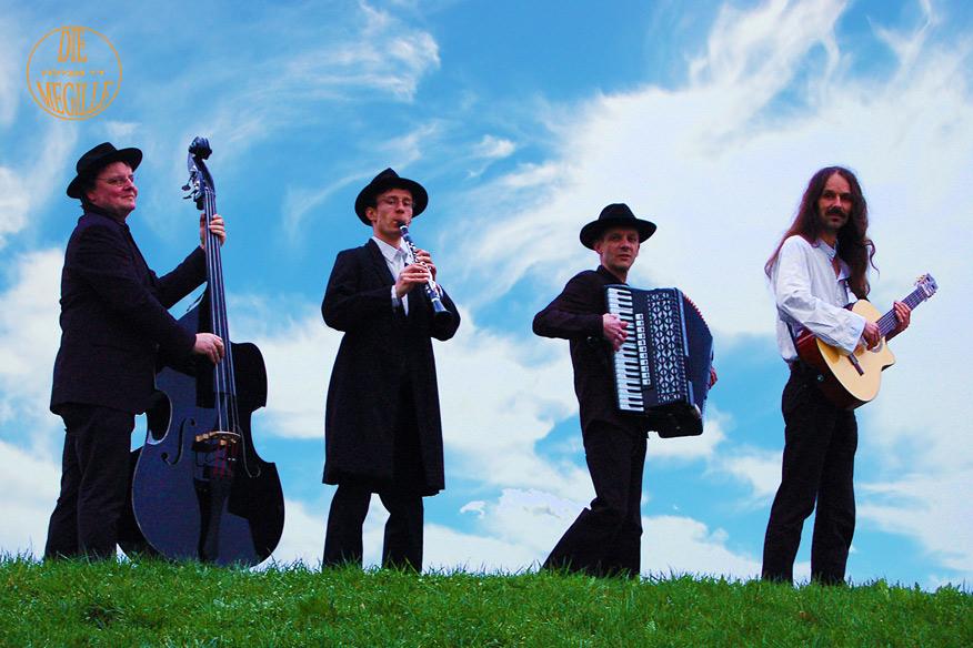 Megille-Band