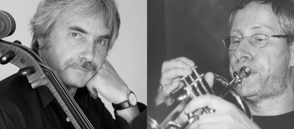 Zwischen Bach und Jazz